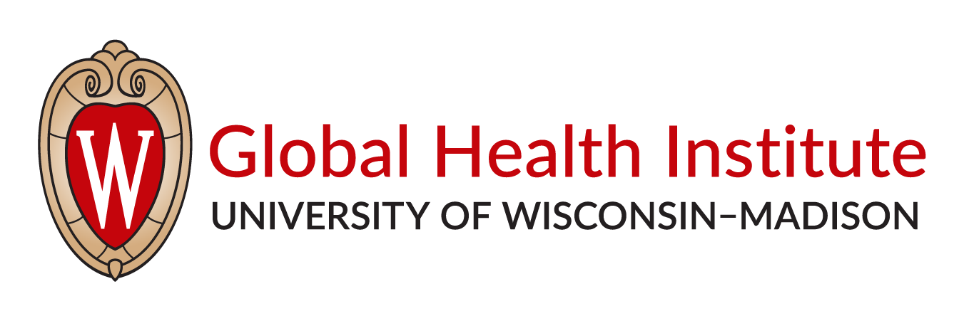 Global Health Institute  Logo