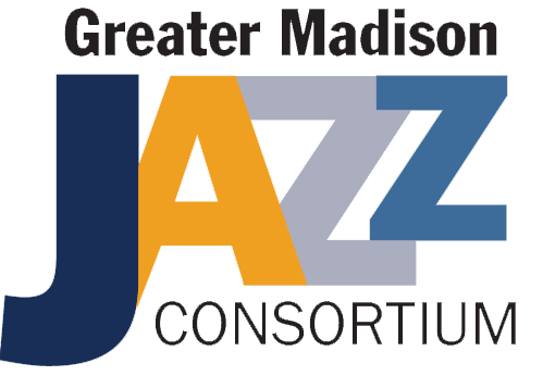 Greater Madison Jazz Consortium Logo