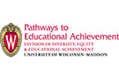 Pathways to Educational Achievement under the Vice Provost for Diversity Logo