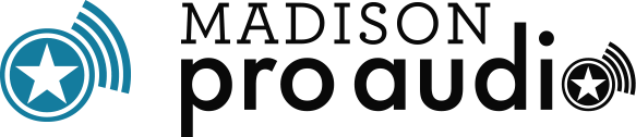 Madison Pro Audio Logo