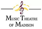Music Theatre of Madison  Logo