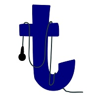 Tangled Up In Blue Logo