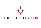 Outdoor UW Yoga Logo