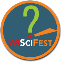Wisconsin Science Festival Logo