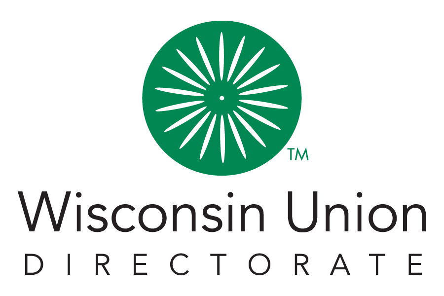 Wisconsin Union Directorate (WUD) Logo