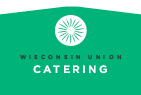 Wisconsin Union Catering Logo