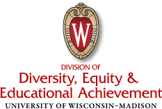 Division of Diversity, Equity, & Educational Achievement  Logo
