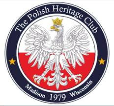 Polish Heritage Club of Madison Logo