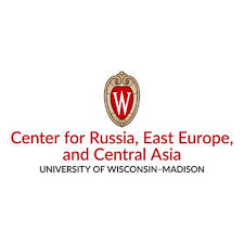 UW-Madison Center for Russia, East Europe, and Central Asia Logo
