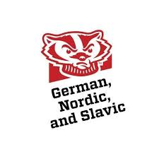 UW-Madison Department of German, Nordic, and Slavic Logo