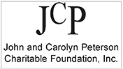Peterson Charitable Foundation Logo