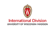 UW-Madison International Division Logo