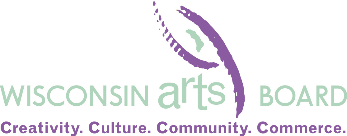 Wisconsin Arts Board Logo